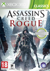 Assassin s Creed Rogue Classics Plus