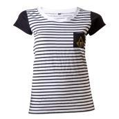 Assassin s Creed - Striped (T-Shirt Donna S)