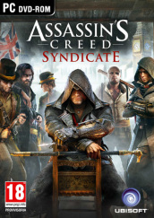 Assassin s Creed Syndicate D1 Spec. Ed.
