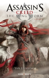 Assassin s Creed : The Ming Storm T01