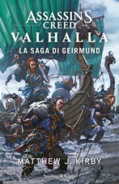 Assassin s Creed Valhalla. La saga di Gerimund