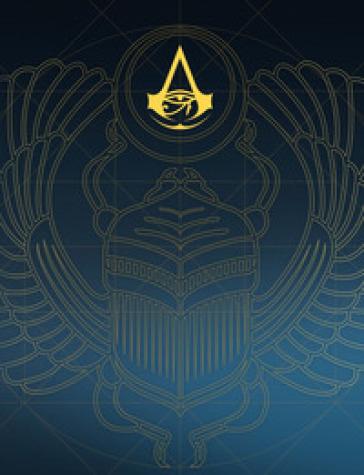Assassin's Creed origins. Guida strategica ufficiale