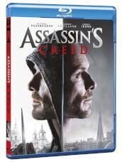 Assassin s creed (Blu-Ray)
