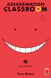 Assassination classroom. 7: L  ora dell isola
