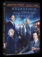 Assassinio Sull Orient Express