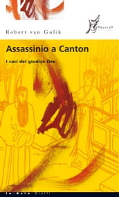 Assassinio a Canton