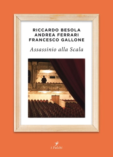 Assassinio alla Scala