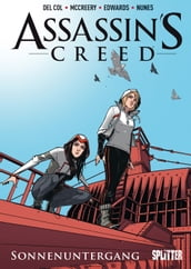 Assassins s Creed Bd. 2: Sonnenuntergang