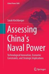 Assessing China s Naval Power