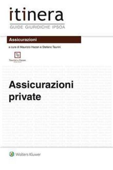 Assicurazioni private - M. Hazan pdf epub