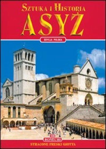 Assisi. Ediz. polacca - Nicola Giandomenico  