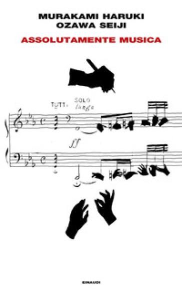 Assolutamente musica - Haruki Murakami | Thecosgala.com
