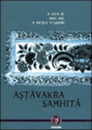 Astavakra Samhita - N. Mai | Ericsfund.org