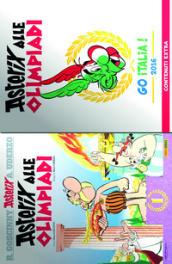 Asterix alle Olimpiadi. Ediz. speciale - René Goscinny, Albert Uderzo