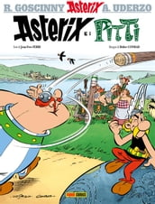 Asterix e i Pitti