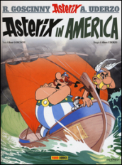 Asterix in America. 22.