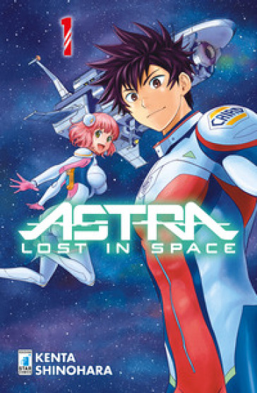 Astra. Lost in space. 1. - Kenta Shinohara | Thecosgala.com