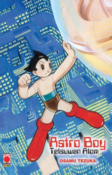 Astro Boy. Tetsuwan Atom. 1-5. - Osamu Tezuka | Ericsfund.org