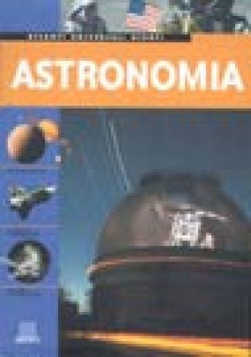 Astronomia - Mario Rigutti   Rochesterscifianimecon.com