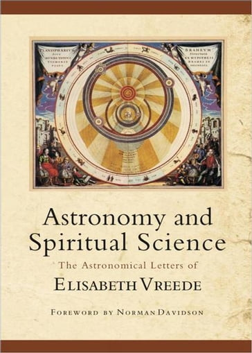 Astronomy and Spiritual Science