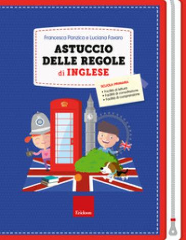 Astuccio delle regole di inglese. Ediz. a spirale - Francesca Panzica pdf epub