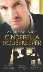 At His Service (Mills & Boon e-Book Collections)