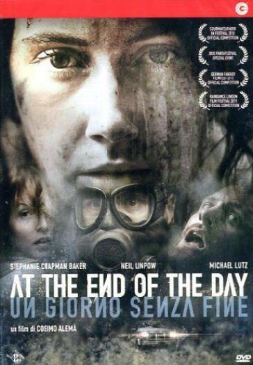 At the end of the day - Un giorno senza fine (DVD)