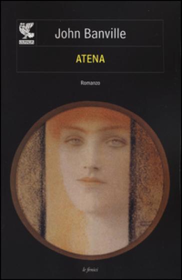 Atena - John Banville |