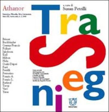 Athanor (2000). 3.Tra segni - S. Petrilli | Kritjur.org