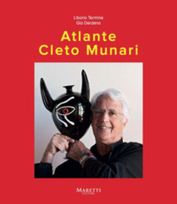 Atlante Cleto Munari. Ediz. illustrata - Liborio Termine | Jonathanterrington.com
