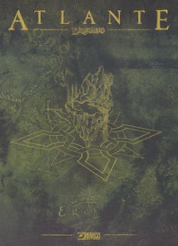Atlante. Dragonero - Luca Enoch  