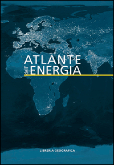 Atlante dell'energia -  pdf epub