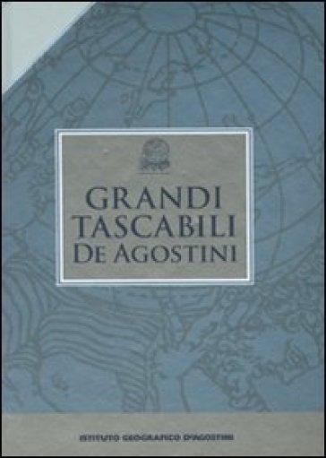 Atlante geografico, storico, di astronomia -  pdf epub