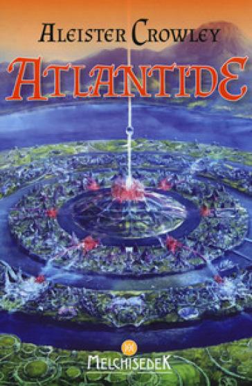 Atlantide - Aleister Crowley  