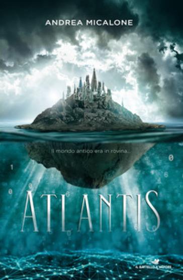 Atlantis - Andrea Micalone |