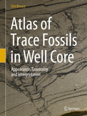 Atlas of Trace Fossils in Well Core