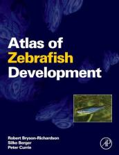 Atlas of Zebrafish Development