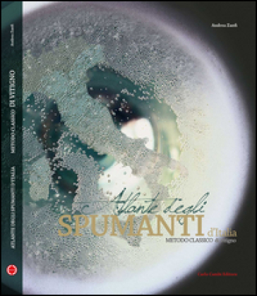 Atlas of italian spumanti. Italian method