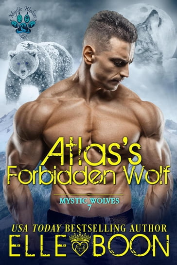 Atlas's Forbidden Wolf