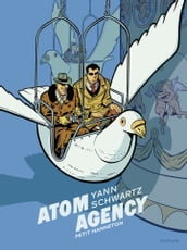 Atom Agency - tome 2 - Petit hanneton