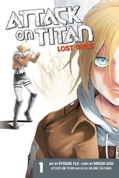 Attack on Titan: Lost Girls 1