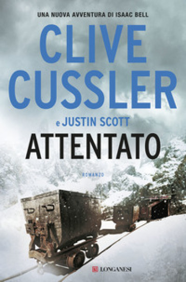 Attentato - Clive Cussler | Ericsfund.org