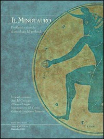 Atti del Convegno «L'eros e il viaggio». Ediz. italiana e inglese - Claudio Widmann |