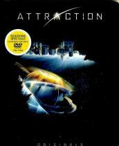 Attraction (Combo) (Blu-Ray+Dvd)