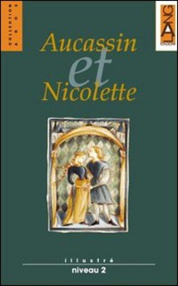Aucassin et Nicolette - P. Ghezzi |