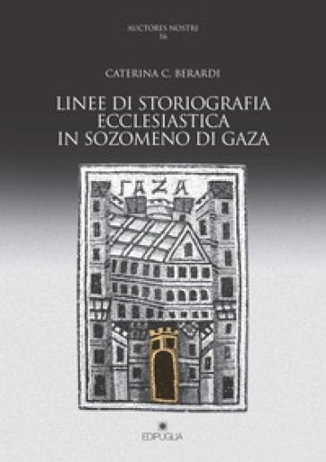 Auctores nostri. Studi e testi di letteratura cristiana antica (2016 ... 3246297024