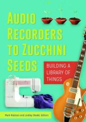 Audio Recorders to Zucchini Seeds