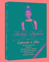 Audrey Hepburn Collection (7 Dvd)