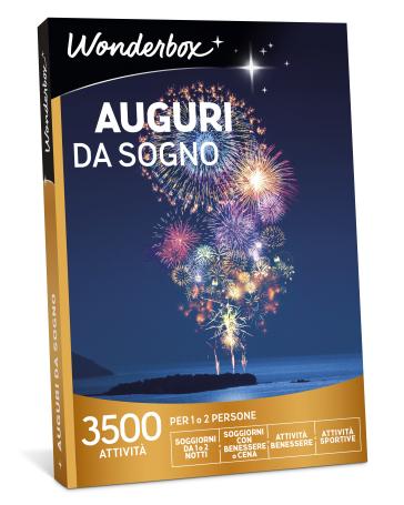 Tutto il catalogo Wonderbox - Articoli in sconto - Mondadori Store