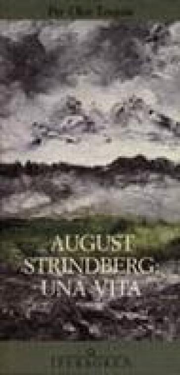August Strindberg. Il teatro della vita - Franco Perrelli | Ericsfund.org